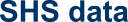 SHS Data Logo